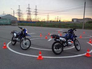 motocuklu